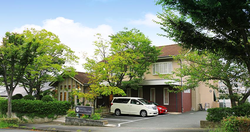 夢・汎ホールイメージ1